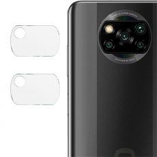 Imak kameran linssin suoja Poco X3 NFC