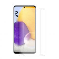 Hat-Prince panssarilasi Galaxy A72/A72 5G 5 kpl