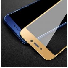IMAK lasikalvo Huawei Honor 8 Lite gold