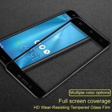 IMAK lasikalvo ZenFone 3 Max ZC553KL black