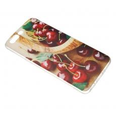 Luurinetti OnePlus 5 TPU-suoja Kuva 17