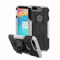 Luurinetti suojakuori tuella OnePlus 5T white