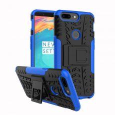 Luurinetti suojakuori tuella OnePlus 5T blue