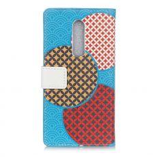 Luurinetti suojalaukku OnePlus 6 Teema 1