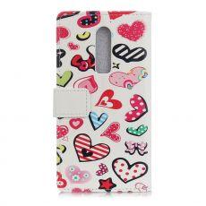 Luurinetti suojalaukku OnePlus 6 Teema 15
