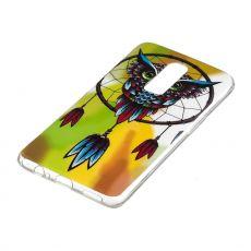 Luurinetti TPU-suoja OnePlus 6 Hohto 8