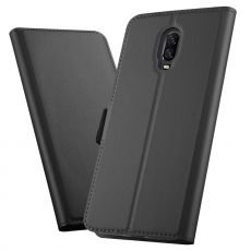 Luurinetti Business-kotelo OnePlus 6T black