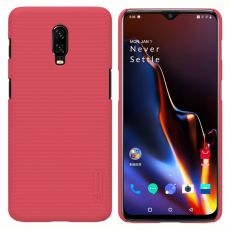 Nillkin Super Frosted OnePlus 6T red