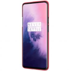 Nillkin OnePlus 7 Pro Super Frosted Red