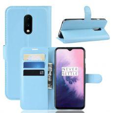 Luurinetti Flip Wallet OnePlus 7 Blue
