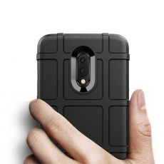 LN Rugged Shield OnePlus 7 Black