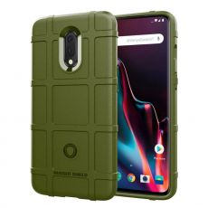 LN Rugged Shield OnePlus 7 Green