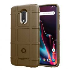 LN Rugged Shield OnePlus 7 Brown