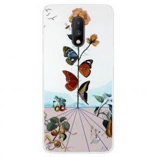 Luurinetti TPU-suoja OnePlus 7 Kuva 5