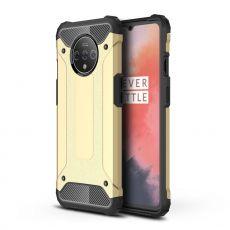 LN suojakuori OnePlus 7T gold