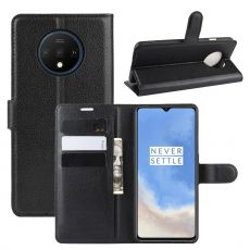 LN Flip Wallet OnePlus 7T black