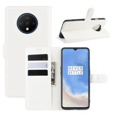 LN Flip Wallet OnePlus 7T white