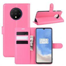 LN Flip Wallet OnePlus 7T rose
