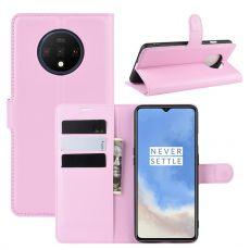 LN Flip Wallet OnePlus 7T pink