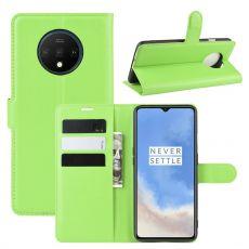 LN Flip Wallet OnePlus 7T green
