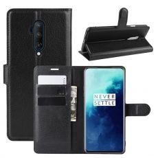 LN Flip Wallet OnePlus 7T Pro black