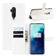 LN Flip Wallet OnePlus 7T Pro white