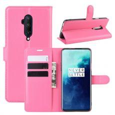 LN Flip Wallet OnePlus 7T Pro rose