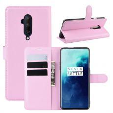 LN Flip Wallet OnePlus 7T Pro pink