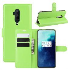 LN Flip Wallet OnePlus 7T Pro green