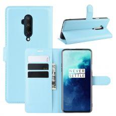 LN Flip Wallet OnePlus 7T Pro blue