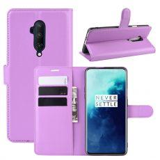 LN Flip Wallet OnePlus 7T Pro purple