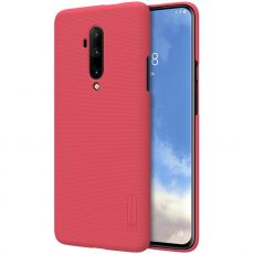 Nillkin Super Frosted OnePlus 7T Pro red