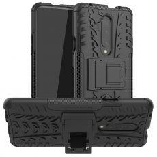 LN kuori tuella OnePlus 7T Pro black