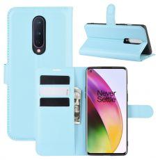LN Flip Wallet OnePlus 8 Blue