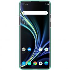 Nillkin Super Frosted OnePlus 8 Green