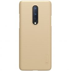 Nillkin Super Frosted OnePlus 8 Gold