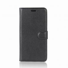 Luurinetti OnePlus 5 Flip Wallet black