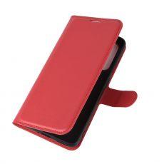 LN Flip Wallet OnePlus Nord Red