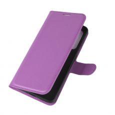 LN Flip Wallet OnePlus Nord Purple