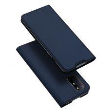 Dux Ducis Business-kotelo OnePlus 8T Blue