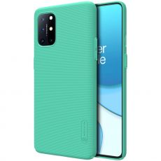 Nillkin Super Frosted OnePlus 8T Green