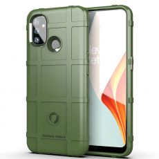 LN Rugged Shield OnePlus Nord N100 Green