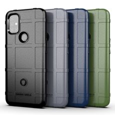 LN Rugged Shield OnePlus Nord N10 5G Green