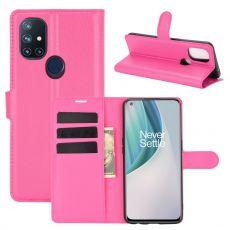 LN Flip Wallet OnePlus Nord N10 5G Rose