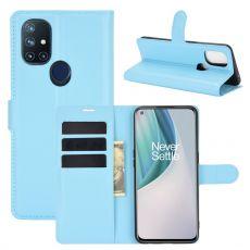 LN Flip Wallet OnePlus Nord N10 5G Blue