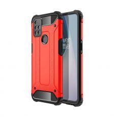 LN suojakuori OnePlus Nord N10 5G red