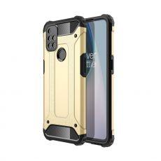 LN suojakuori OnePlus Nord N10 5G gold