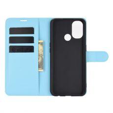 LN Flip Wallet OnePlus Nord N100 Blue
