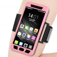 Luurinetti OnePlus 5 Armband pink