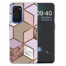 LN TPU-suoja OnePlus 9 Pro Marmori #9